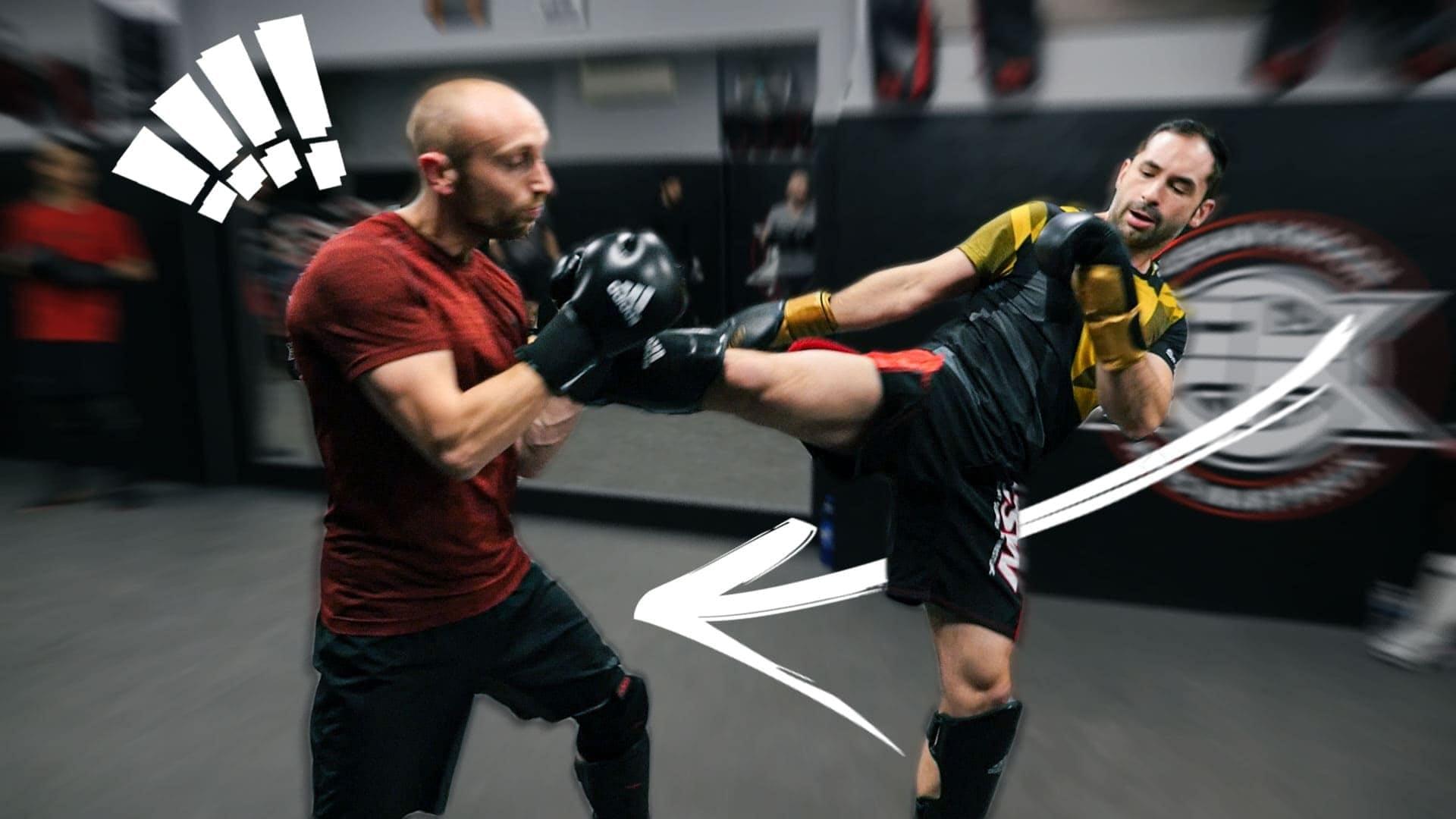 Piège ton adversaire avec cette technique !