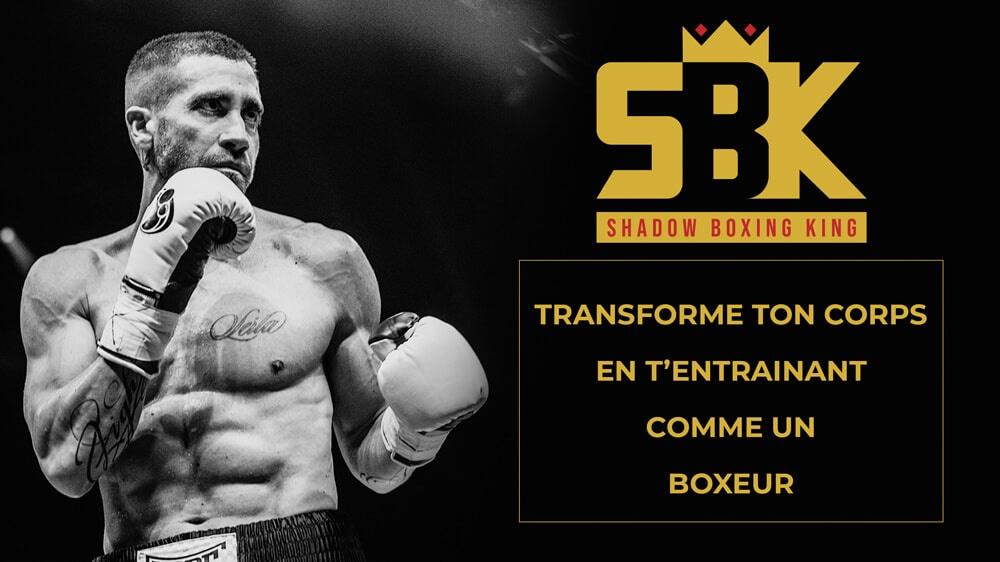 Programme de transformation physique par la Boxe