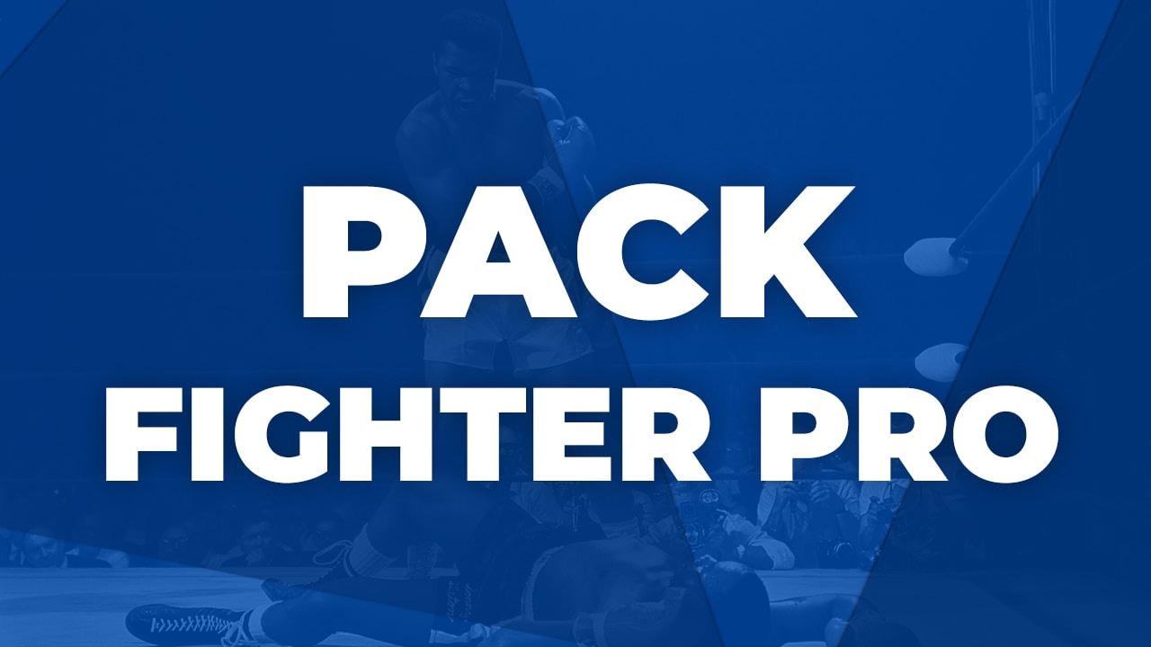 Pack Fighter Pro Greggot