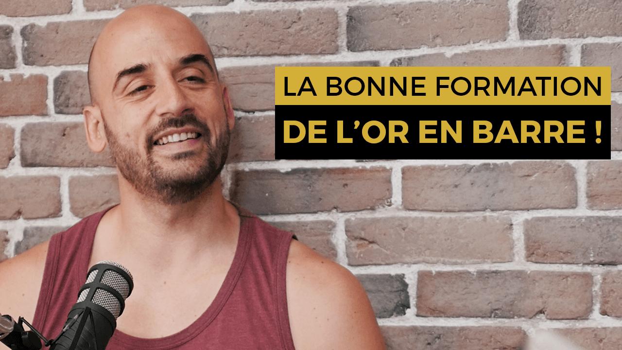 Après 28 ans d'arts martiaux, il progresse avec mes formations – Témoignage François Bouvier