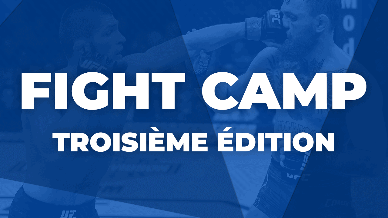 Formation MMA FK Fight Camp Troisieme Edition